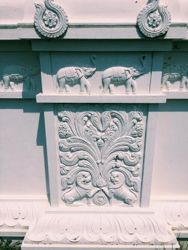 Iowa Hindu Temple Details